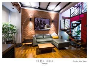 The Loft Hotel (16 of 39)