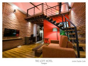The Loft Hotel (7 of 39)