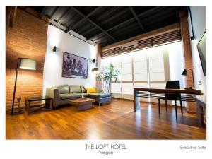 The Loft Hotel (28 of 39)