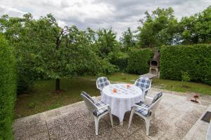 Guest House Anina Kuća, Guest houses  Zagreb - big - 36