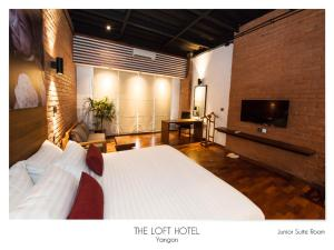The Loft Hotel (31 of 39)
