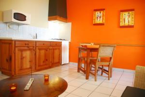 Villa Mascarine, Pensionen  Saint-Leu - big - 20