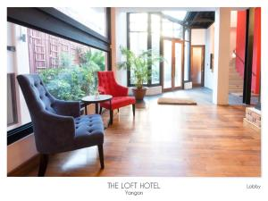 The Loft Hotel (26 of 39)