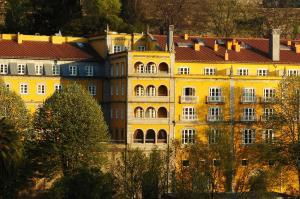Hotel Casa da Calçada Relais and Chateaux