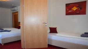 Beerenhof Wiesen, Inns  Mattersburg - big - 11