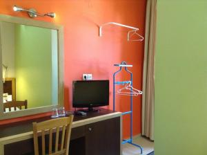 Iraklion Hotel, Hotel  Heraklion - big - 3