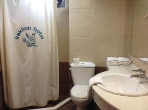 Iraklion Hotel, Hotel  Heraklion - big - 46
