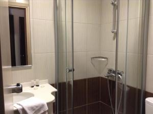 Iraklion Hotel, Hotel  Heraklion - big - 76