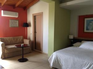 Iraklion Hotel, Hotel  Heraklion - big - 74