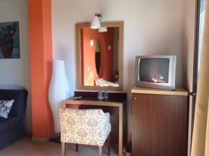 Iraklion Hotel, Hotel  Heraklion - big - 71