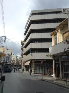 Iraklion Hotel, Hotel  Heraklion - big - 86