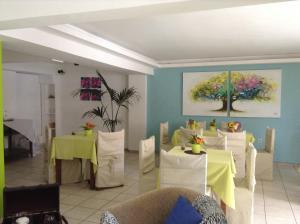 Pasiphae Hotel, Hotel  Heraklion - big - 35