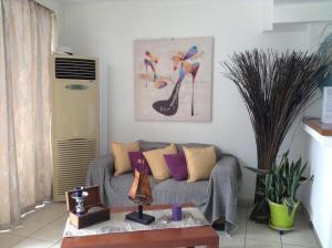 Pasiphae Hotel, Hotel  Heraklion - big - 36