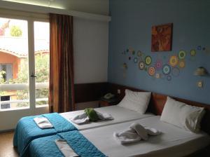 Pasiphae Hotel, Hotels  Iraklio - big - 17