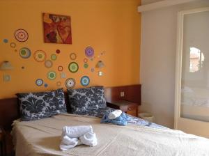 Pasiphae Hotel, Hotels  Iraklio - big - 16