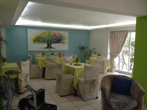 Pasiphae Hotel, Hotel  Heraklion - big - 38