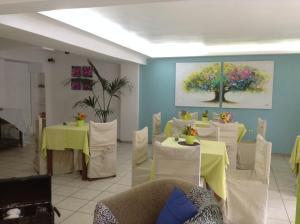 Pasiphae Hotel, Hotel  Heraklion - big - 30