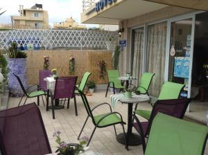 Pasiphae Hotel, Hotel  Heraklion - big - 25