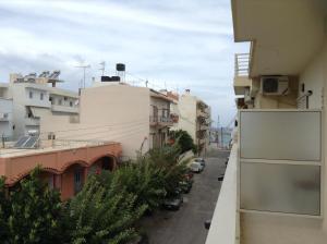 Pasiphae Hotel, Hotels  Iraklio - big - 39