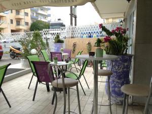 Pasiphae Hotel, Hotels  Iraklio - big - 40