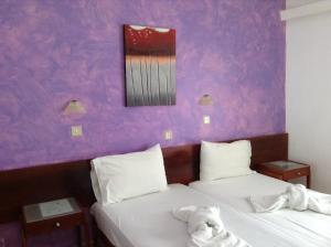 Pasiphae Hotel, Hotels  Iraklio - big - 14