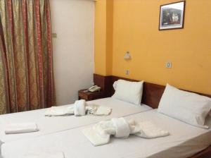 Pasiphae Hotel, Hotels  Iraklio - big - 20