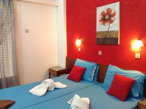 Pasiphae Hotel, Hotels  Iraklio - big - 23