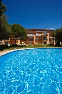 Apartaments Sa Guilla, Ferienwohnungen  Pals - big - 109