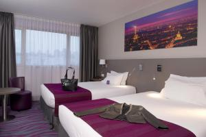 Privilege Room with 2 Double Beds