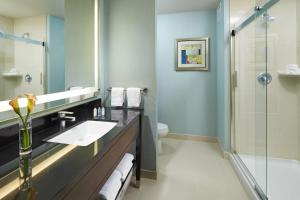 Hampton Inn San Diego Mission Valley, Отели  Сан-Диего - big - 5