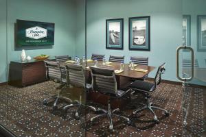 Hampton Inn San Diego Mission Valley, Hotels  San Diego - big - 31