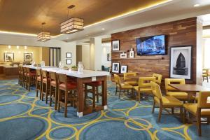 Hampton Inn San Diego Mission Valley, Hotels  San Diego - big - 33