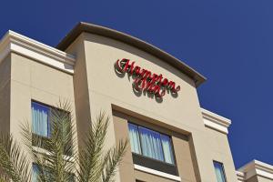Hampton Inn San Diego Mission Valley, Hotels  San Diego - big - 49