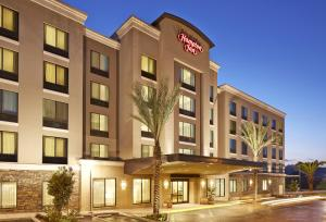 Hampton Inn San Diego Mission Valley, Hotels  San Diego - big - 39