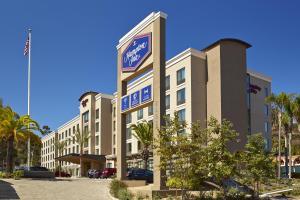 Hampton Inn San Diego Mission Valley, Hotels  San Diego - big - 26