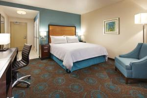Hampton Inn San Diego Mission Valley, Отели  Сан-Диего - big - 3