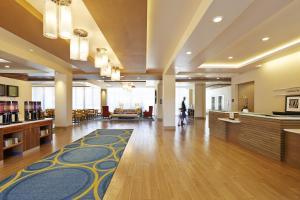 Hampton Inn San Diego Mission Valley, Hotels  San Diego - big - 28