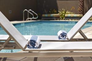 Hampton Inn San Diego Mission Valley, Hotels  San Diego - big - 32