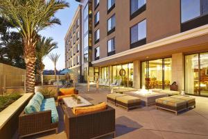 Hampton Inn San Diego Mission Valley, Hotels  San Diego - big - 37