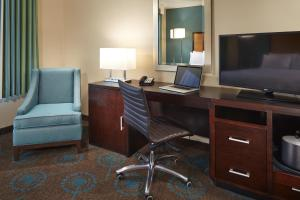 Hampton Inn San Diego Mission Valley, Отели  Сан-Диего - big - 6