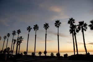 Hampton Inn San Diego Mission Valley, Hotels  San Diego - big - 24
