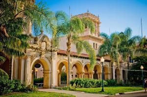 Hampton Inn San Diego Mission Valley, Hotels  San Diego - big - 40