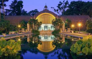 Hampton Inn San Diego Mission Valley, Hotels  San Diego - big - 9