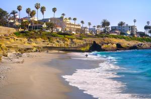 Hampton Inn San Diego Mission Valley, Hotels  San Diego - big - 17
