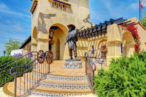 Hampton Inn San Diego Mission Valley, Hotels  San Diego - big - 15