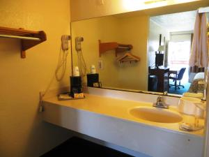 Days Inn by Wyndham St. Augustine West, Motels  St. Augustine - big - 3