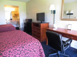 Days Inn by Wyndham St. Augustine West, Motels  St. Augustine - big - 4