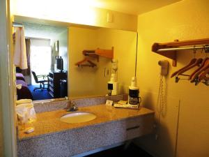 Days Inn by Wyndham St. Augustine West, Motels  St. Augustine - big - 7
