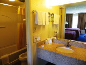 Days Inn by Wyndham St. Augustine West, Motels  St. Augustine - big - 9