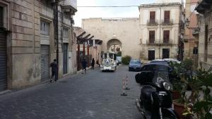 La Siciliana Ortigia, Apartmanok  Szirakúza - big - 5
